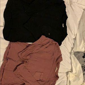 Zara boys shirts
